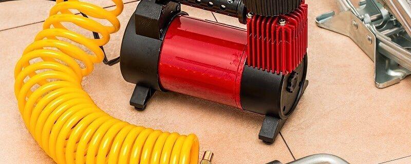 מכשיר לחץ אוויר לצמיגים