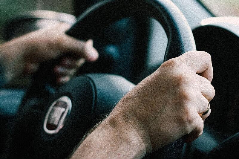נהיגה בטוחה